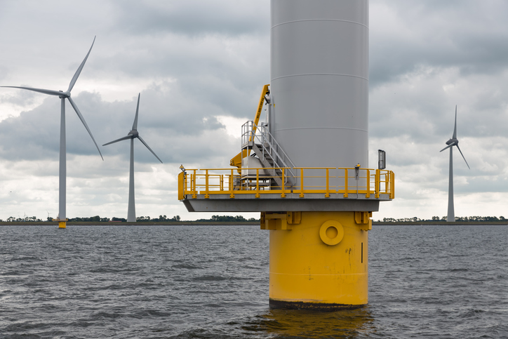 Offshore Wind HV Engineers
