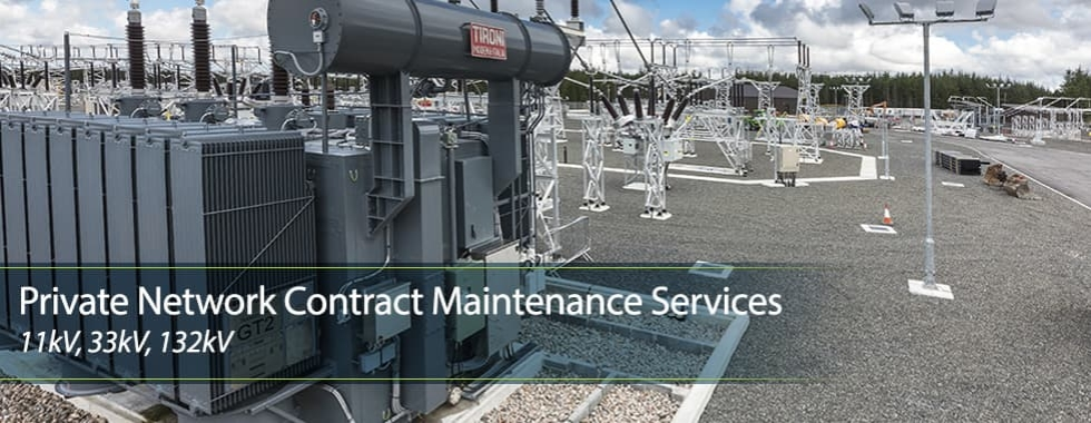 High Voltage Services - High Voltage Services | High Voltage